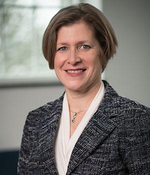 Kathy Anderson - Director of Financial Assistance Bentley University