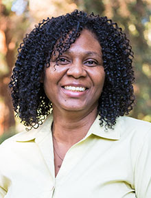 Mary Booker - Assistant Vice Provost for Student Financial Services University of San Francisco
