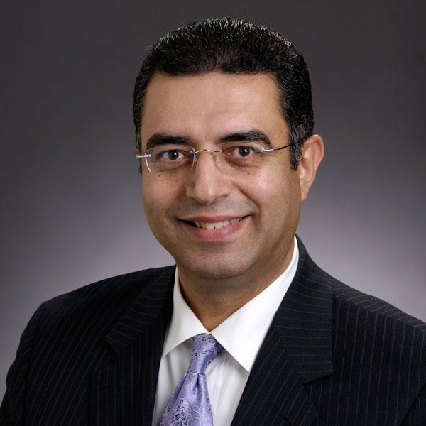 Shah S. Ardalan